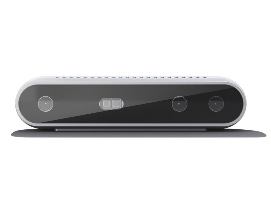 Intel RealSense™ Depth Camera D435i