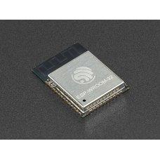 Adafruit 3320 ESP32 WiFi-BT-BLE MCU Module / ESP-WROOM-32