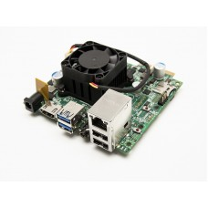 Gizmo 2, 4x4, AMD G-Series SoC Development Board