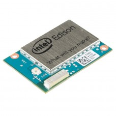 Intel Edison by Intel®