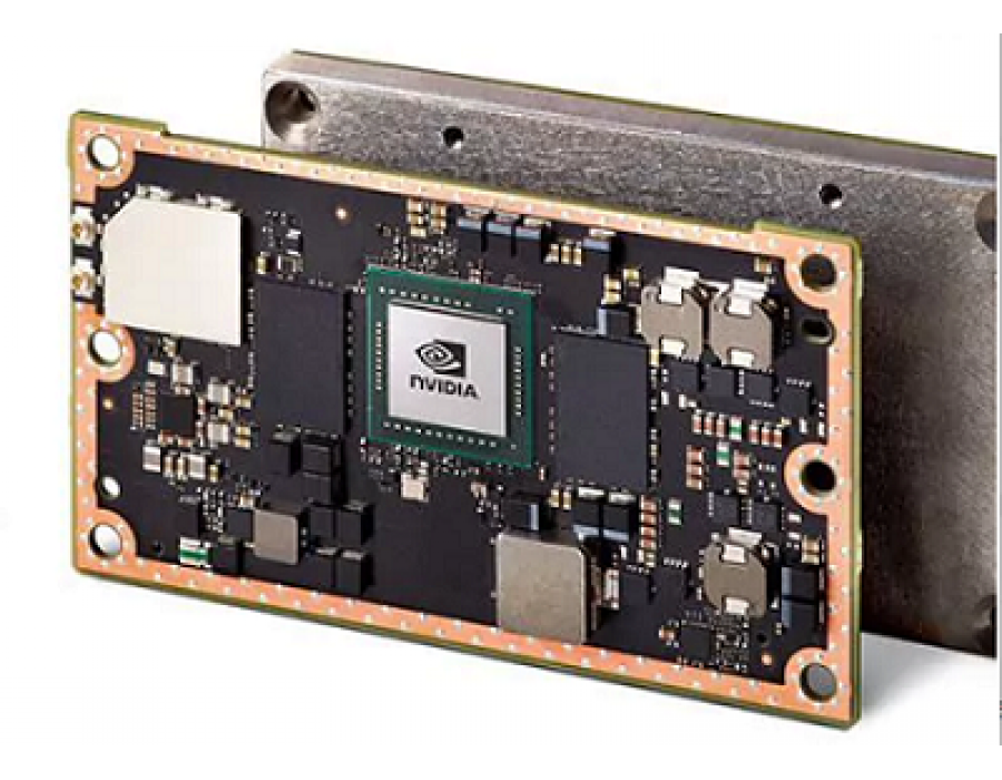 NVIDIA Jetson TX2 Module / Development Kit
