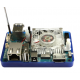 Odroid XU4 Case Base Half