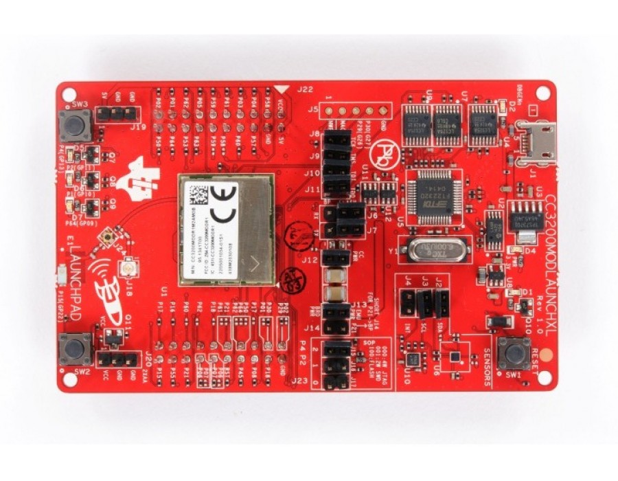 buy simplelink wi fi cc3200 module launchpad online in india. Black Bedroom Furniture Sets. Home Design Ideas