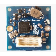 TinyDuino Processor Board (with Coin Cell Holder)