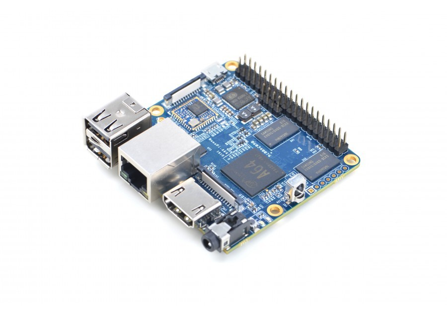 Buy NanoPi A64 online in India | Fab to Lab