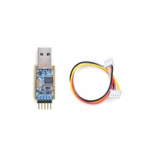Buy Usb To Ttl Serial Cable Debug Console Cable For Pi