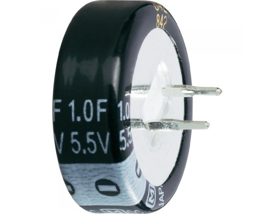 garage sale gift ideas - Buy Super Capacitor 1F 5 5 V line in India