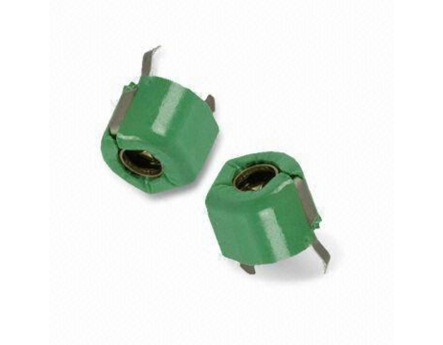 Buy Variable Capacitor 22pf Online In India Fab To Lab