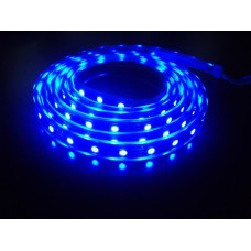High Quality Smd 5050 Flexible Blue Led Strip