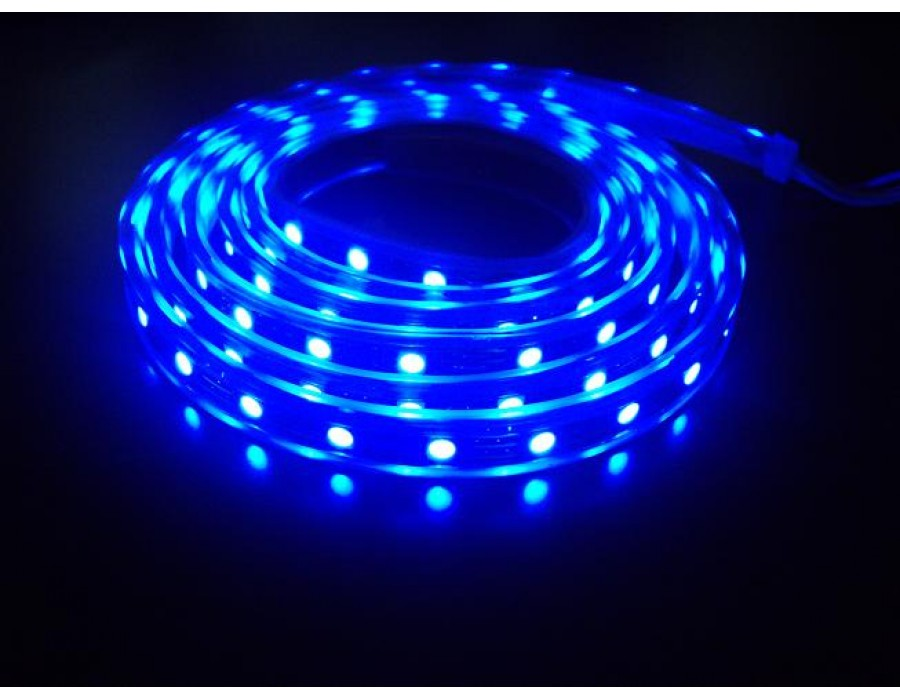 High quality smd 5050 flexible blue led strip high quality smd 5050 flexible led strip 50 cms blue sciox Gallery