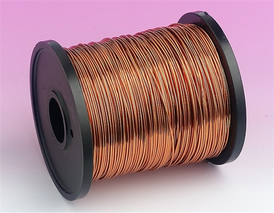 Buy Insulated Copper Wire online in India | Fab.to.Lab