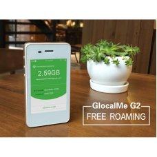 GlocalMe G2 - Worldwide 4G SIM-FREE Internet Service