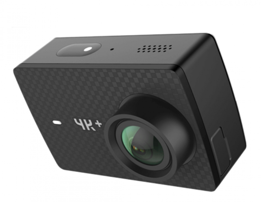 Buy Xiaomi Yi 4k Action Camera Online In India Fab To Lab