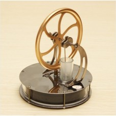 Stirling Engine - Low Temperature