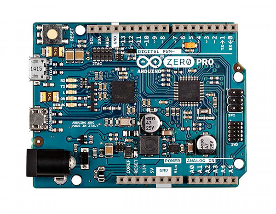 Buy arduino zero pro online in india fab to lab