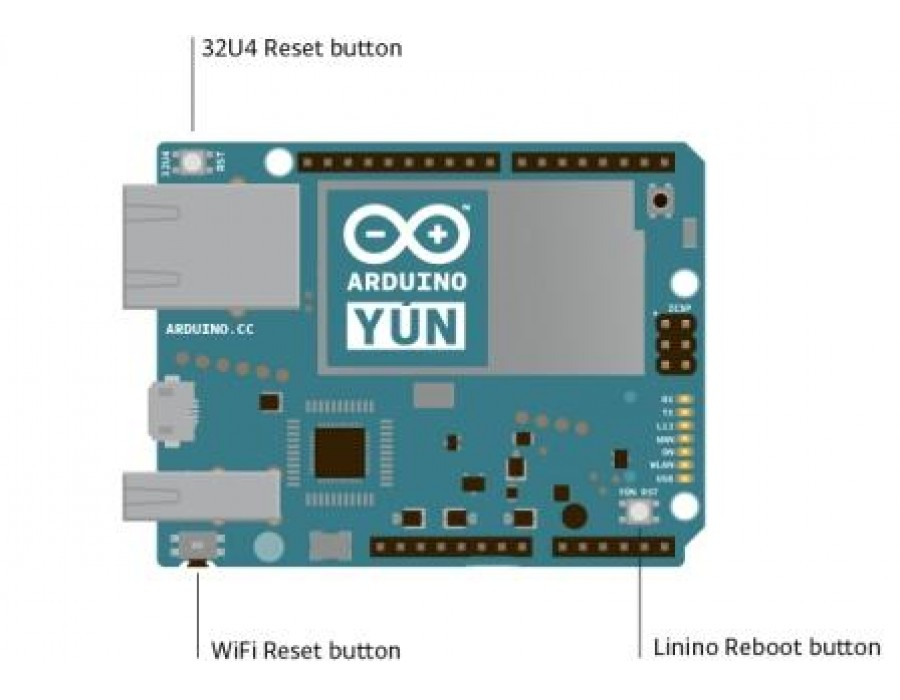 Arduino yun buy online in india lowest price fab to lab