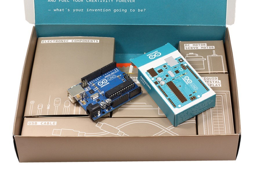 Arduino starter kit buy online in india lowest price