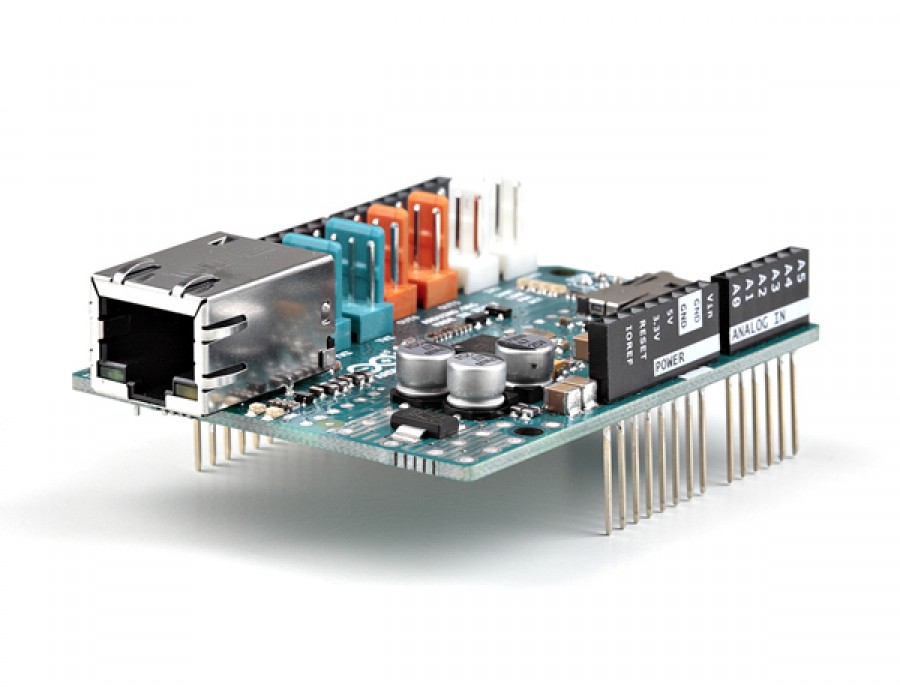 Buy arduino ethernet shield online in india lowest