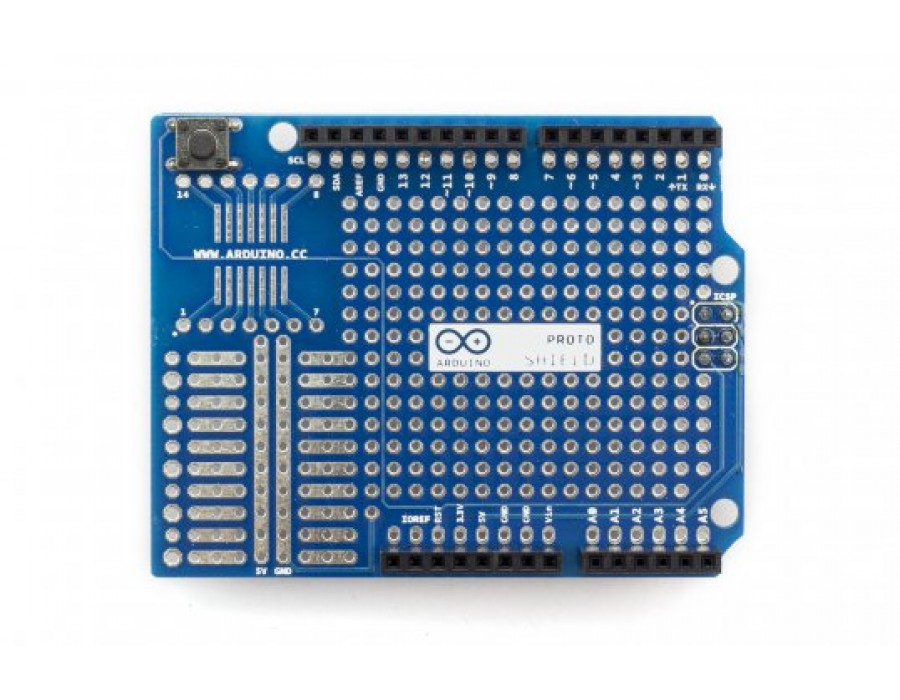 Arduino proto shield r buy online in india fab to lab