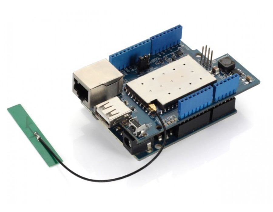 Buy yun shield for arduino online at best prices in india