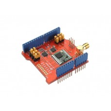 LoRa Shield for Arduino - Support 868M Frequency