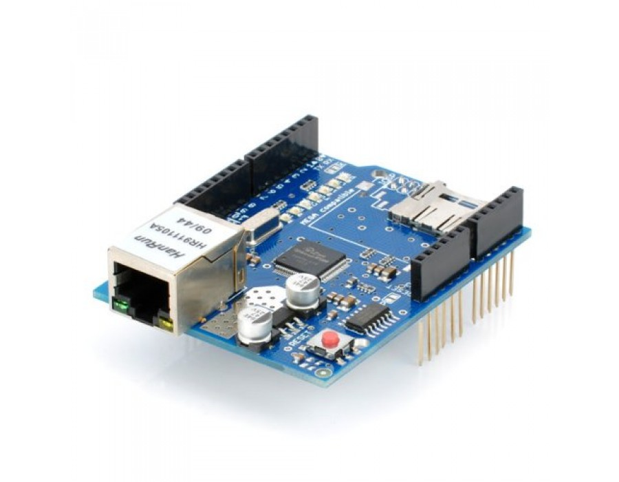 Arduino Shield - Manufacturers, Suppliers Exporters in India