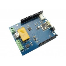 RGBW Strip Wireless Shield V1.0