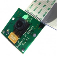Raspberry Pi Camera Board- 5MP