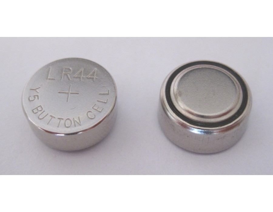 Button Cell Battery - AG13 - Fab.to.Lab, India