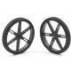 Pololu Wheel 80×10mm Pair