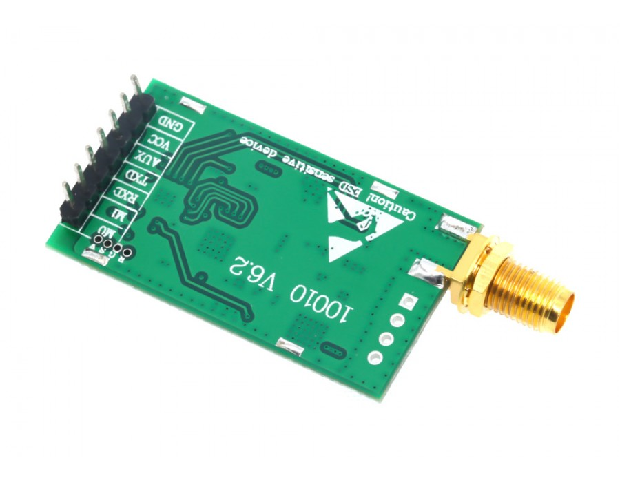 Long Range LORA RF Module Transceiver 433 MHz Frequency