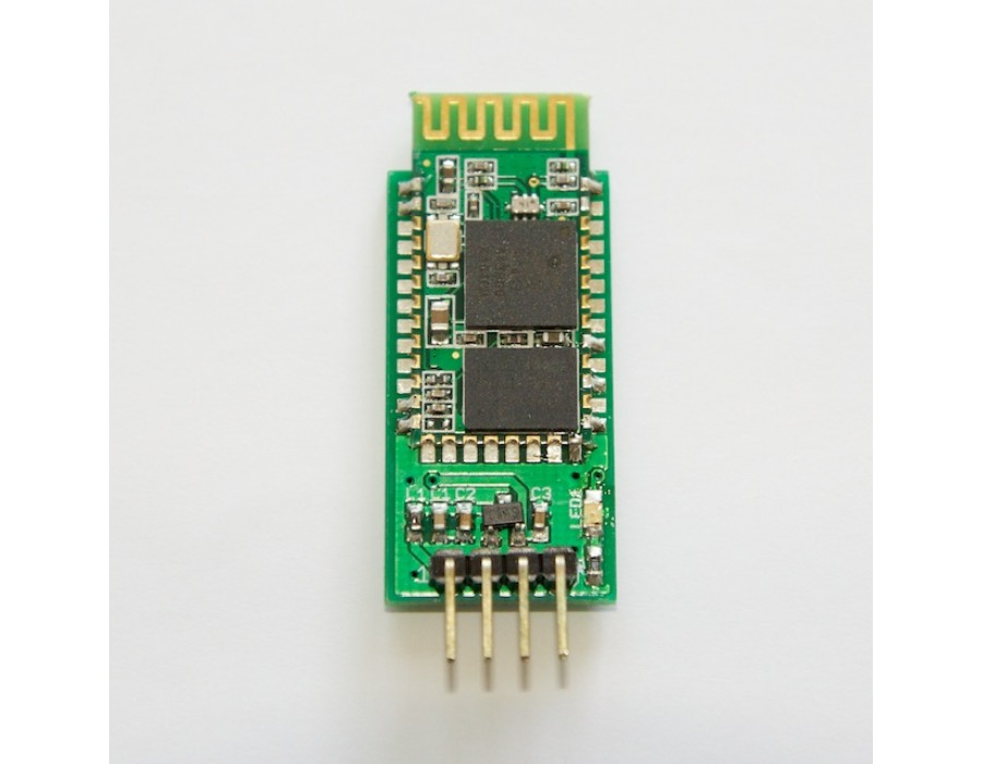 HC 06 Bluetooth Module on electronics projects ideas