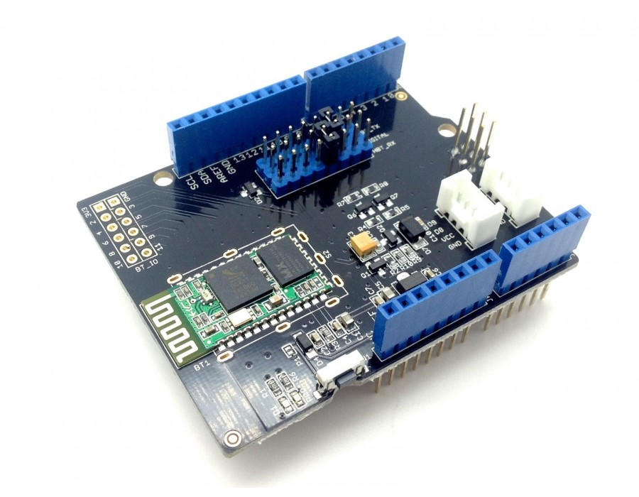 Arduino Bluetooth Shield V2
