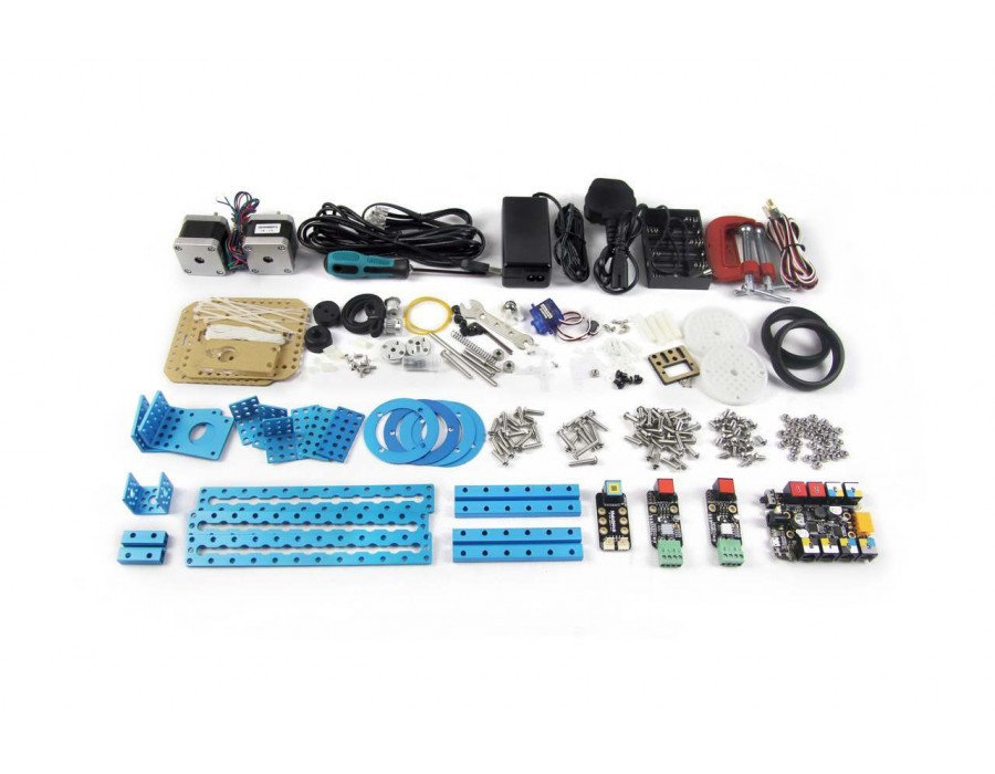 Installing the Arduino software and drivers on a