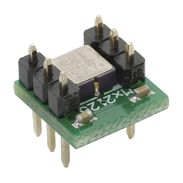 Buy Memsic 2125 Dual-axis Accelerometer Online in India | Fab.to.Lab