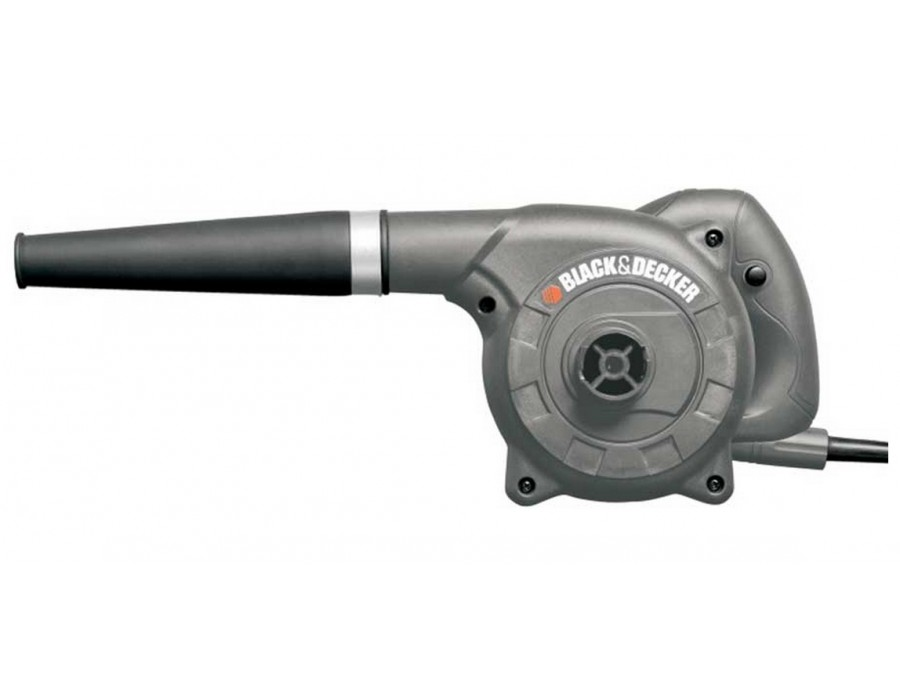Electric Air Blower : Buy variable electric air blower black and decker