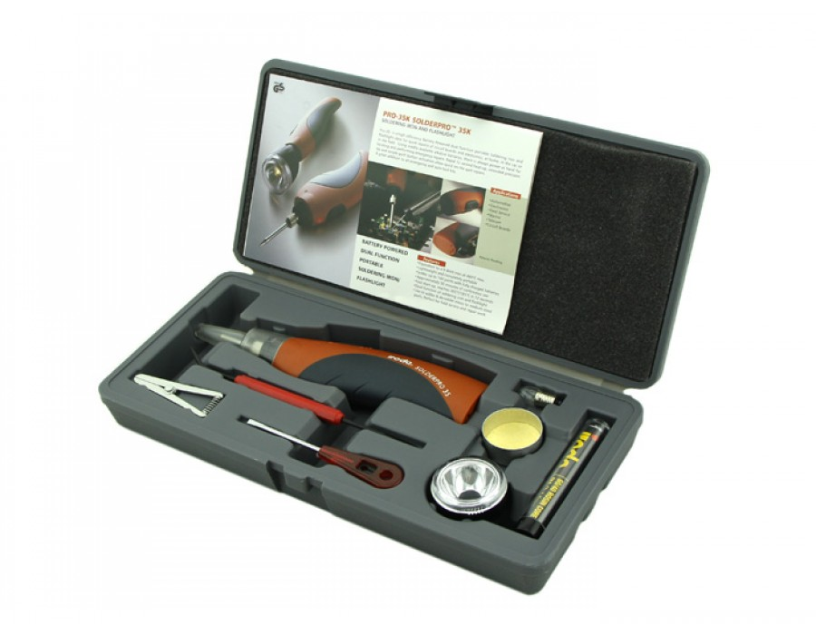 buy soldering iron kit cordless battery powered online in india. Black Bedroom Furniture Sets. Home Design Ideas