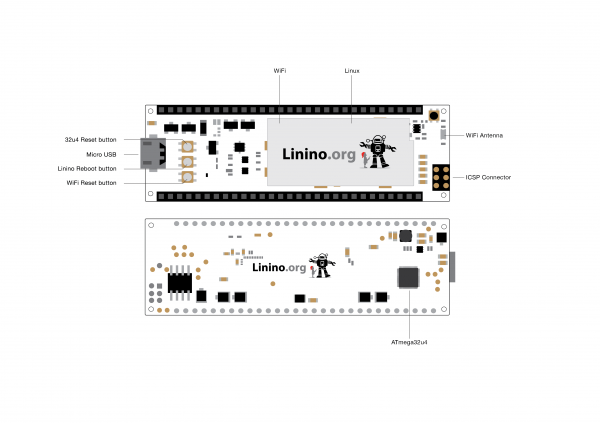 buy linino one online in india