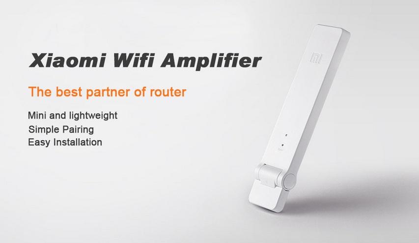 Xiaomi Mi Wifi Repeater